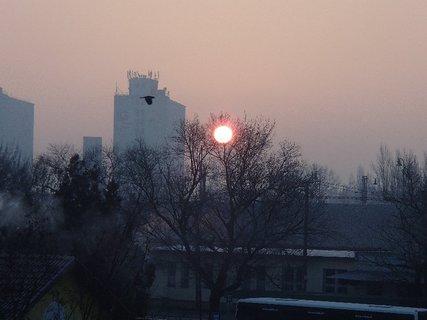 FOTKA - východ slnka3