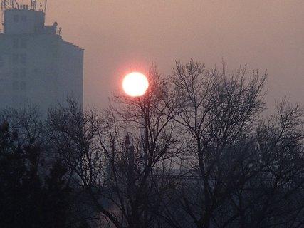FOTKA - východ slnka4