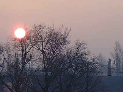 FOTKA - východ slnka5