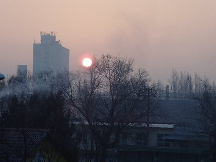 FOTKA - východ slnka6