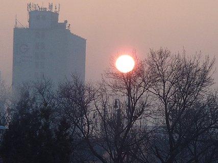 FOTKA - východ slnka7