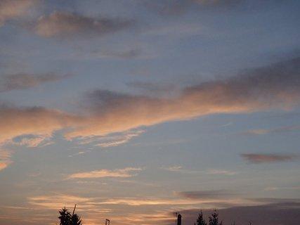 FOTKA - farby oblohy55