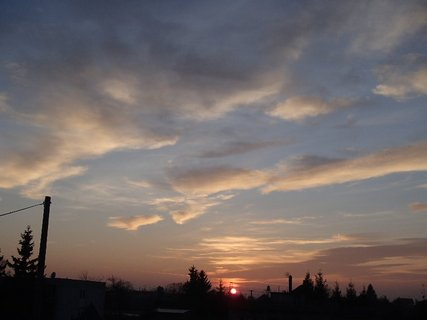 FOTKA - farby oblohy57