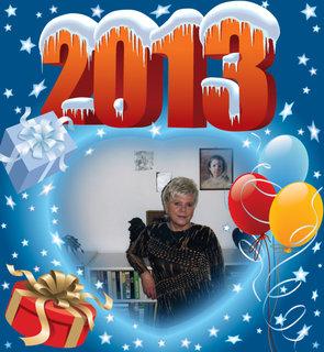 FOTKA - Nový rok