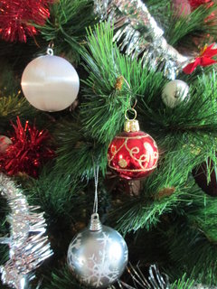 FOTKA - vánoční ozdoby 13