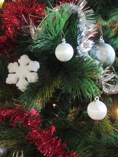 FOTKA - vánoční ozdoby 14