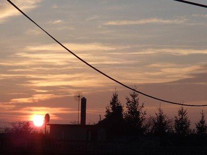 FOTKA - západ slnka2