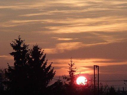 FOTKA - západ slnka3
