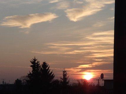 FOTKA - západ slnka4