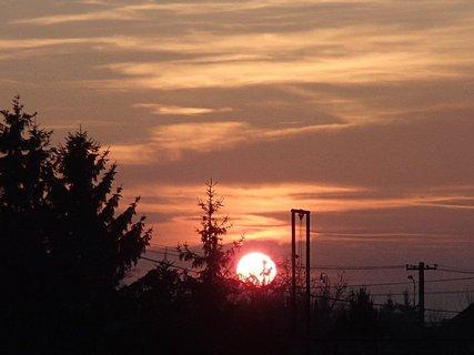 FOTKA - západ slnka5
