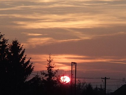 FOTKA - západ slnka6