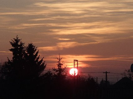 FOTKA - západ slnka7