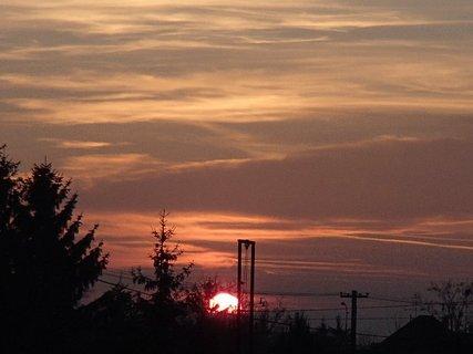 FOTKA - západ slnka8