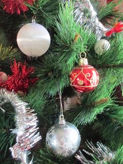 FOTKA - vánoční ozdoby 19