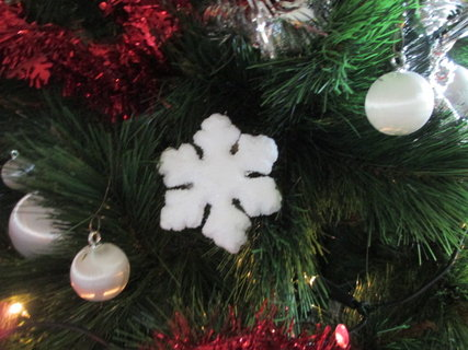 FOTKA - vánoční ozdoby 21