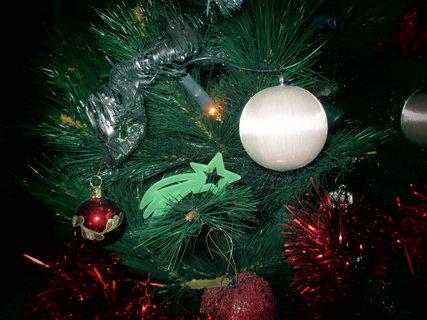 FOTKA - vánoční ozdoby 23