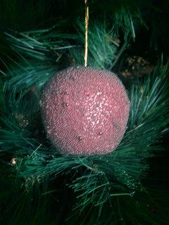 FOTKA - vánoční ozdoby 24