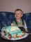 Dominiček a dort