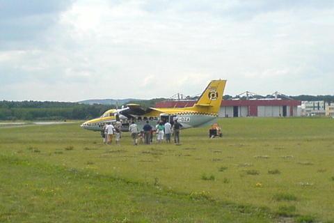 FOTKA - Letiště Kunovice