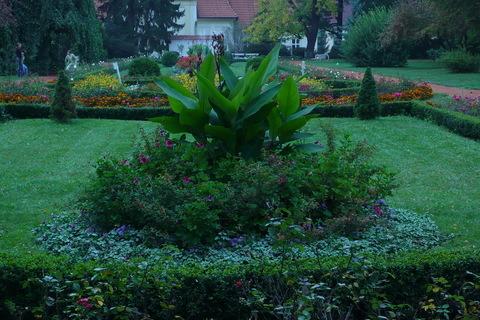FOTKA - Zámecká zahrada 2
