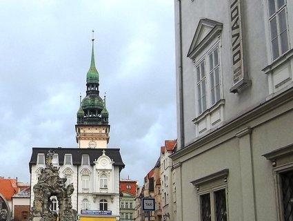 FOTKA - Letos v Brně