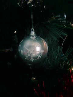 FOTKA - vánoční ozdoby 25