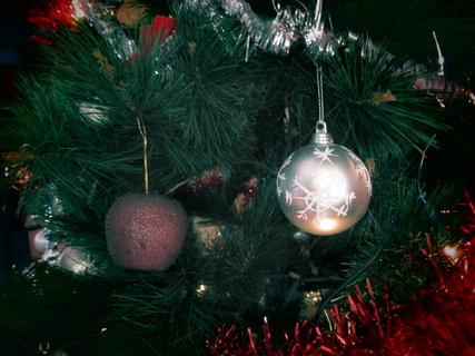 FOTKA - vánoční ozdoby 26