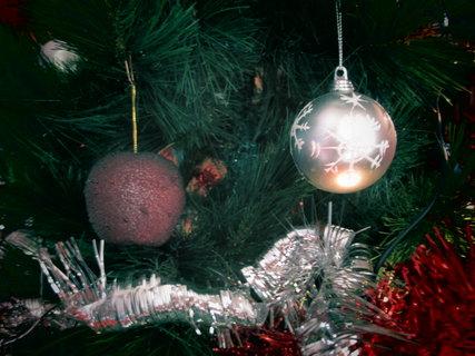 FOTKA - vánoční ozdoby 27