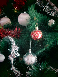 FOTKA - vánoční ozdoby 28