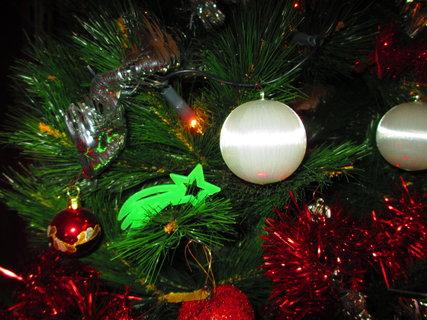 FOTKA - vánoční ozdoby 29