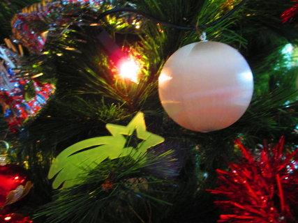 FOTKA - vánoční ozdoby 31