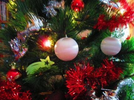 FOTKA - vánoční ozdoby 30