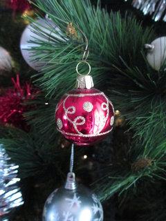 FOTKA - vánoční ozdoby 32