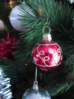 FOTKA - vánoční ozdoby 33