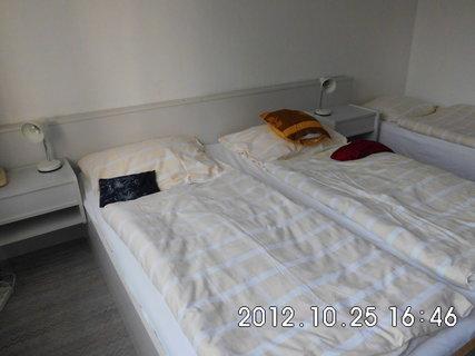 FOTKA - zájezd do Vídně, ubytování