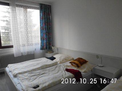 FOTKA - zájezd do Vídně, ubytování 2