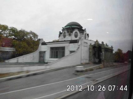 FOTKA - zájezd do Vídně 5