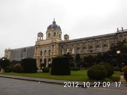 FOTKA - zájezd do Vídně 7