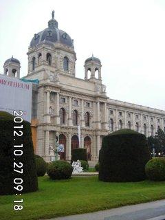 FOTKA - zájezd do Vídně 9