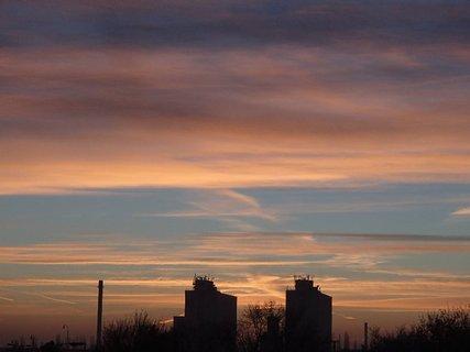 FOTKA - farby oblohy70