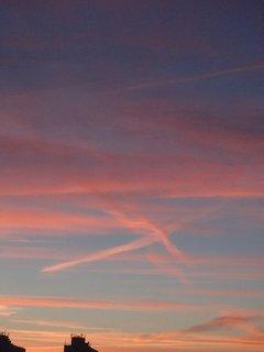 FOTKA - farby oblohy73