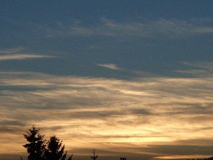 FOTKA - farby oblohy76