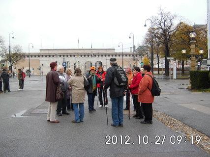 FOTKA - zájezd do Vídně 10