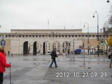 FOTKA - zájezd do Vídně 11