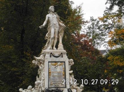 FOTKA - zájezd do Vídně 14