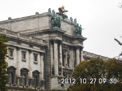 FOTKA - zájezd do Vídně 17