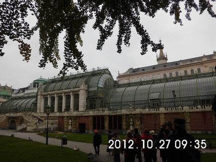 FOTKA - zájezd do Vídně 22