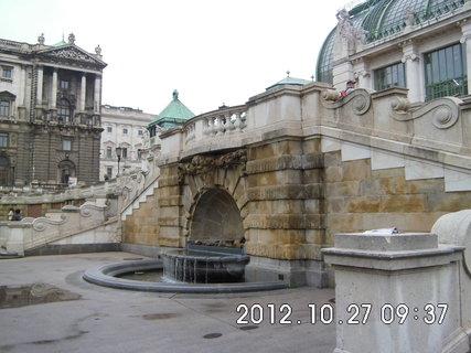 FOTKA - zájezd do Vídně 24