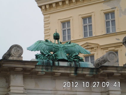 FOTKA - zájezd do Vídně 25