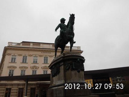 FOTKA - zájezd do Vídně 28